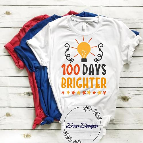001 100 Days Brighter