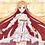 Thumbnail: Sword Art Online - 011 20oz Skinny Tumbler