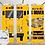 Thumbnail: 042 Bus Driver - 20oz Skinny Tumbler