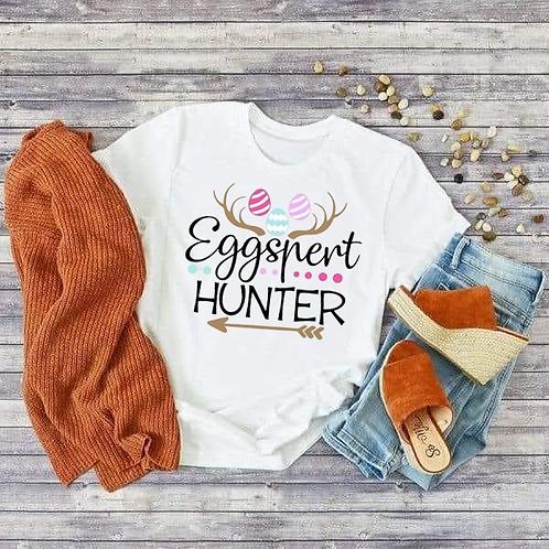 Eggspert Hunter