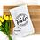 Thumbnail: 015 Essential Teacher Tea Towel