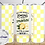 Thumbnail: 025 Lemon Lemonade - 20oz Skinny Tumbler
