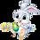 Thumbnail: Easter Bunny Baby Onesie