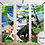 Thumbnail: Sword Art Online - 006 20oz Skinny Tumbler