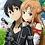 Thumbnail: Sword Art Online - 019 20oz Skinny Tumbler