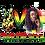 Thumbnail: Peace Love Smoke TShirt
