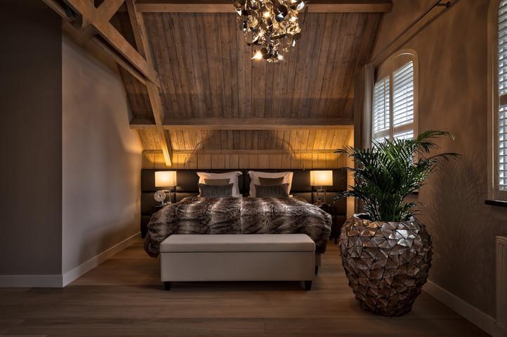 Boudier Interior Design