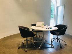 Kiva 1 - Meeting Room