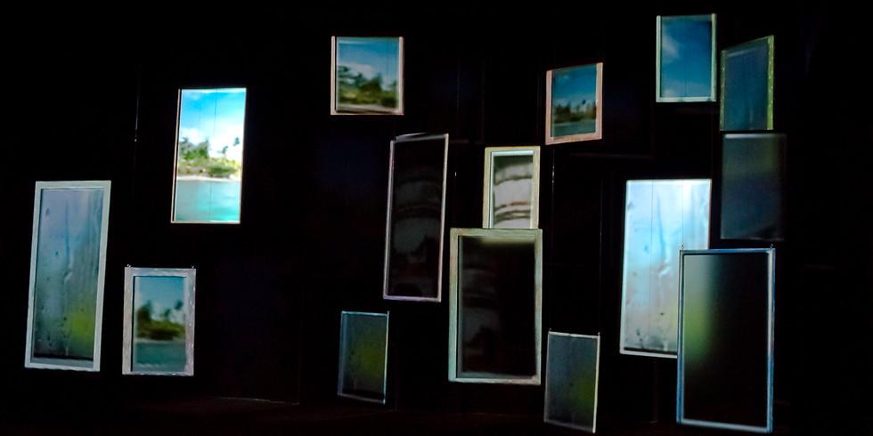 Art Gallery Videomapping Workshop