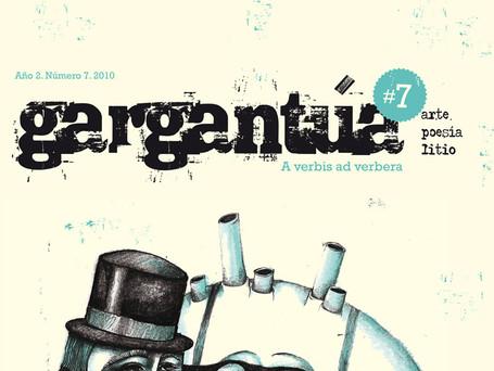 Gargantúa | #7