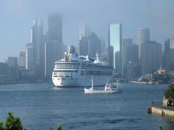 Recife (Sydney Harbour)