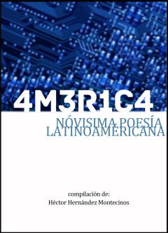 4M3R1C4 -Novísima poesía latimoamericana