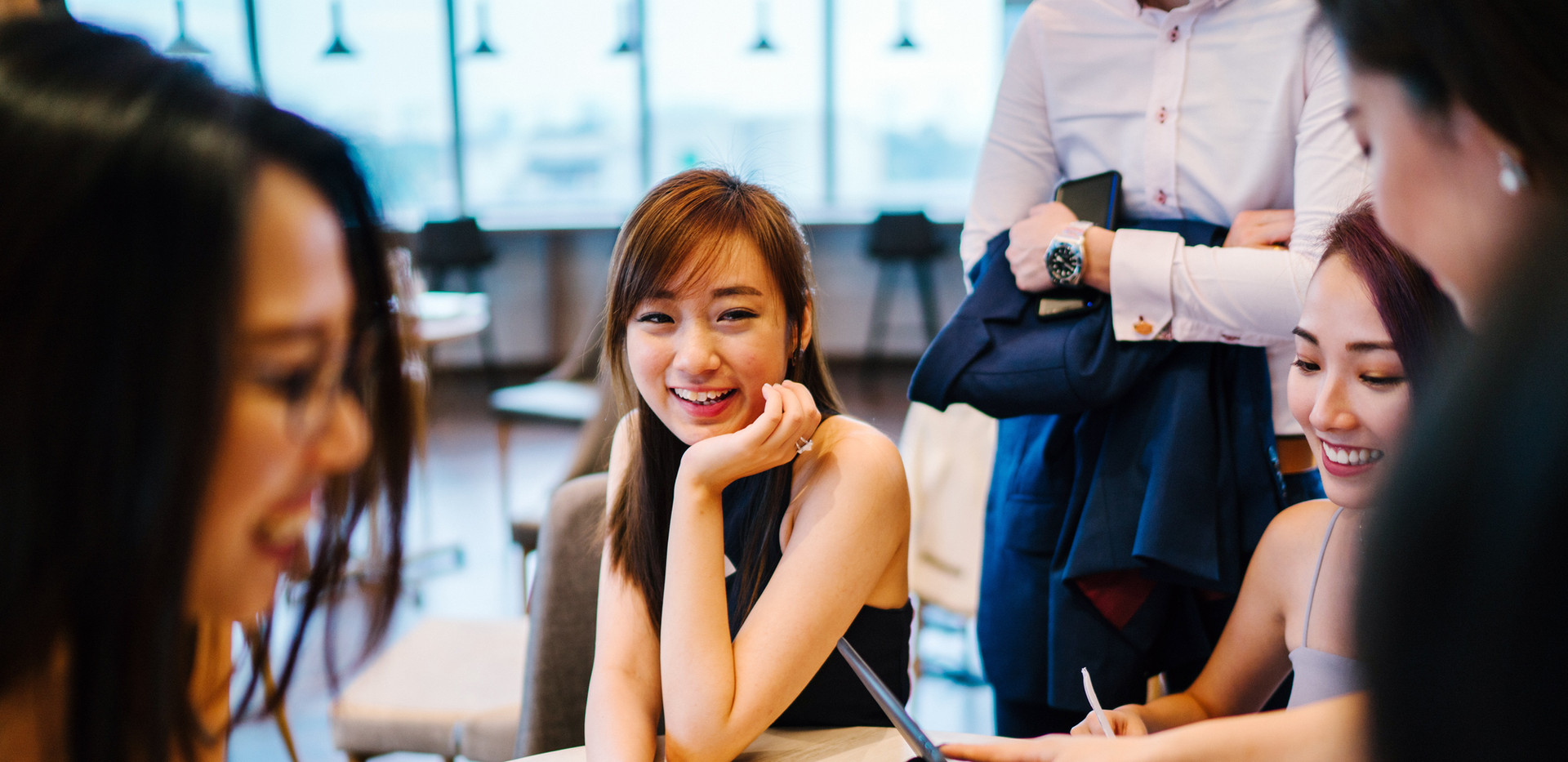 Human Resource Management in China (engl.)