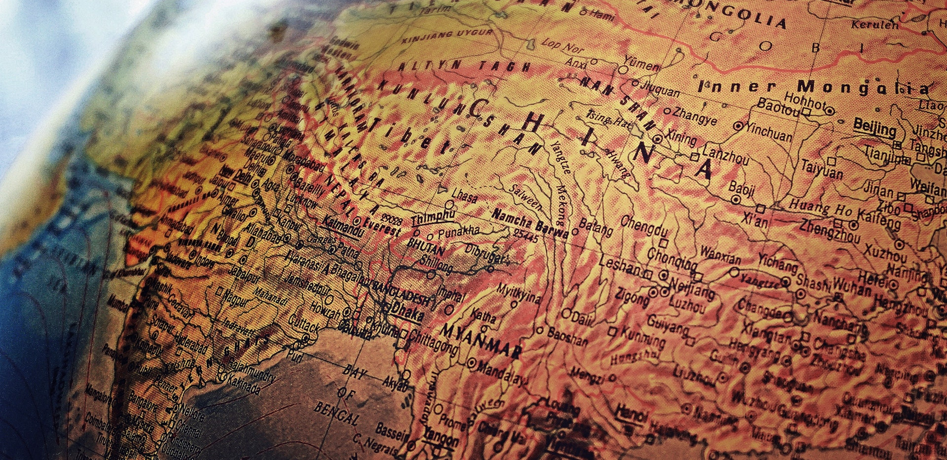 Location Strategy Development in China (engl.)