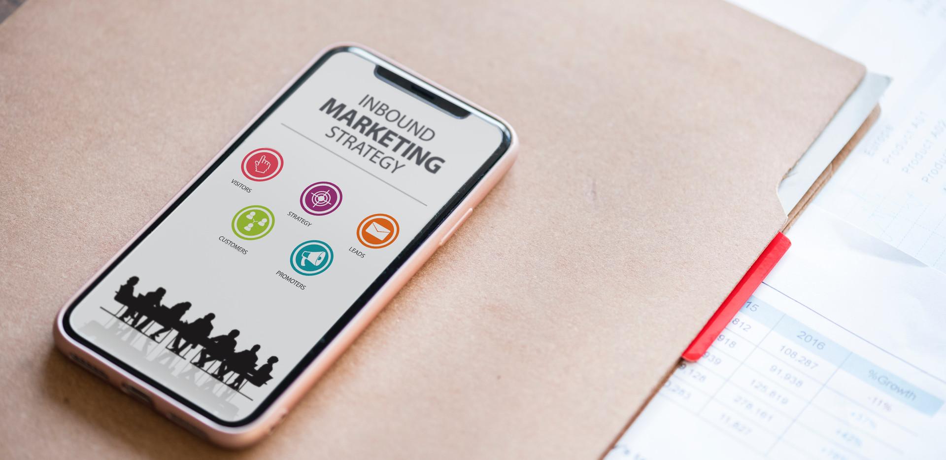 Marketing Strategy & Social Media Basics