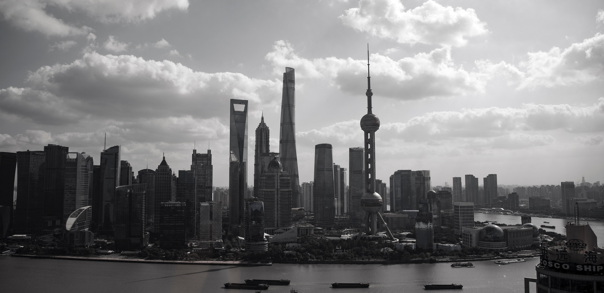 Discover China – living and working for 10 years in China (engl.)