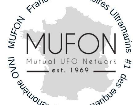 Découvrez nos Podcasts: Le Mufon France lance sa chaine de podcasts