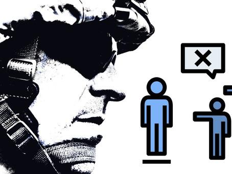 Un vétéran de la marine qui a été témoin d'un OVNI demande des excuses du ministère de la Défense