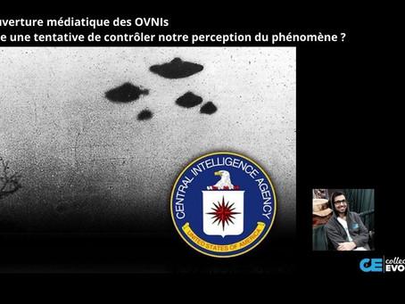 Les agences de renseignement vont publier ce qu'elles savent sur les OVNI cet été - disent-elles!