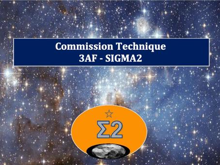 SIGMA2 - Le Rapport