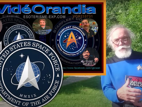 Star Trek analysé par Richard Glenn!