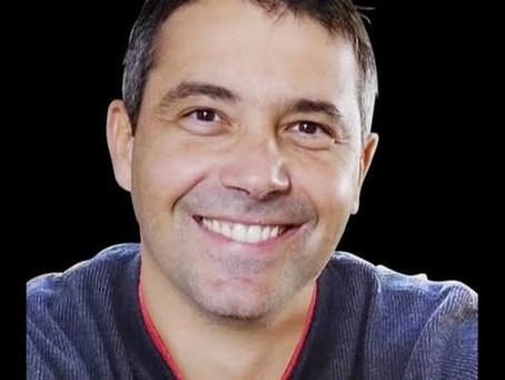 Thiago Ticchetti nouveau directeur MUFON Brésil