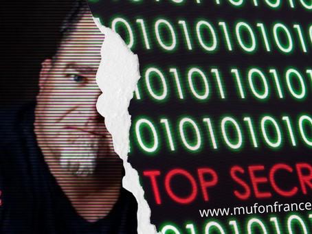Le Pentagone aurait détruit les E-Mails de Luis ELIZONDO