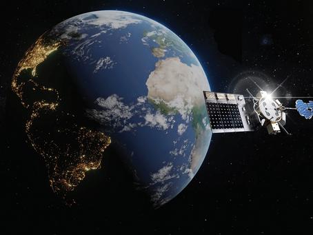 Un Vaisseau Spatial de l'Armée de l'Air US transportera de l'énergie solaire vers la Terre