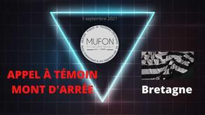 Appel à témoin en terre bretonne
