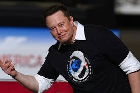 Musk le sceptique !