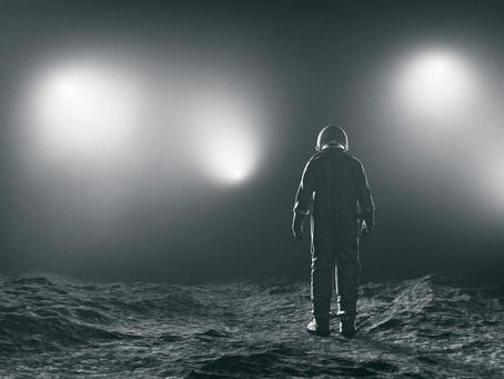 Soupçon d'enlèvement extraterrestre ! Une équipe de spécialiste écoute