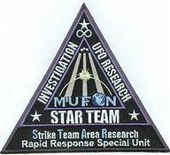 Star Team MUFON France