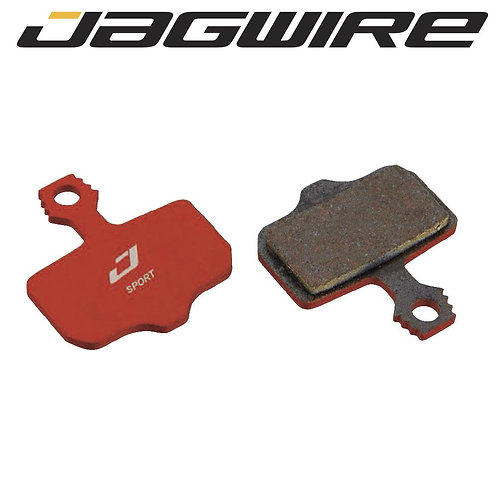 Disc Brake Pads - SRAM/Avid Sport Semi Metallic