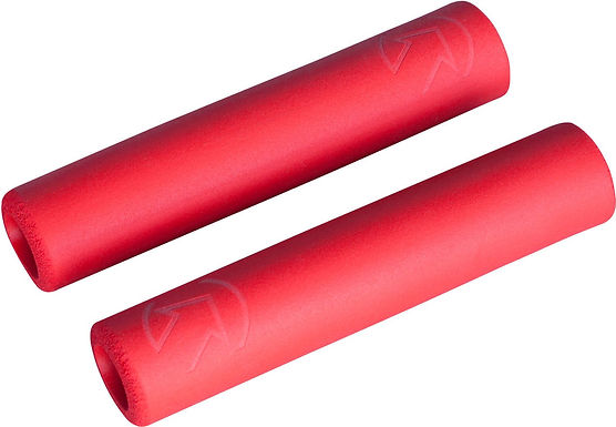 PRO Silicone XC Grips