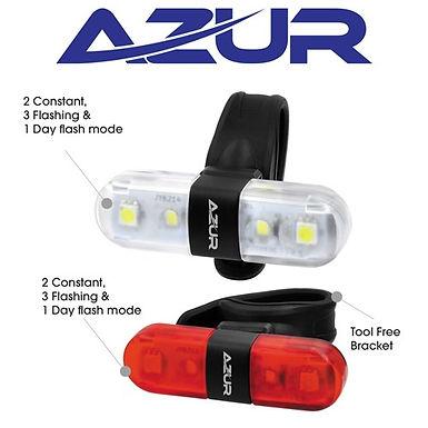 USB Nano 60/30 Lumens Light Set