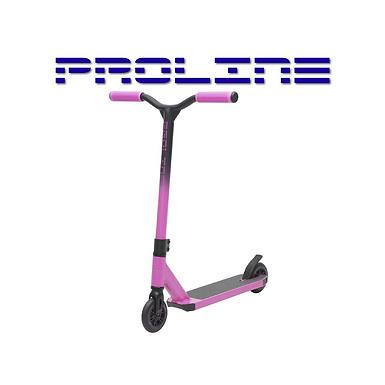 Proline L1 Series - Mini Scooter Pink