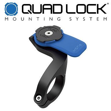 QUAD LOCK OUT FRONT BIKE MOUNT Version 2