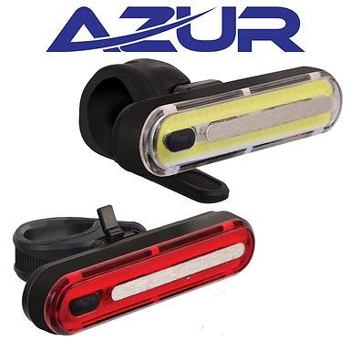 USB Alien 2 - 240/100 Lumens Light Set