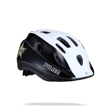 BBB Boogy Helmet Police