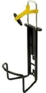 TourSeries Adjustable Bidon Cage (Black)
