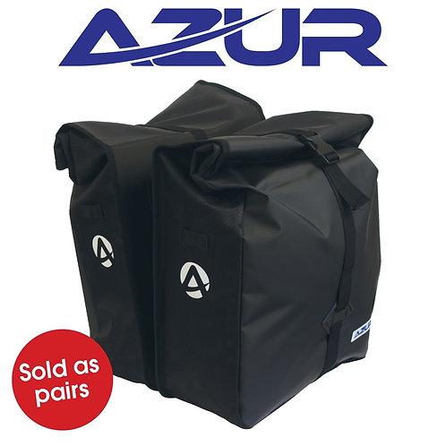 Azur Metro Rear Pannier Bag