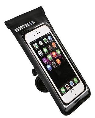 SAHOO Universal SmartPhone Holder handlebar mount
