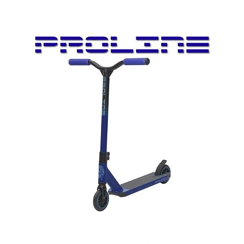 Proline L1 Series - Mini Scooter Blue