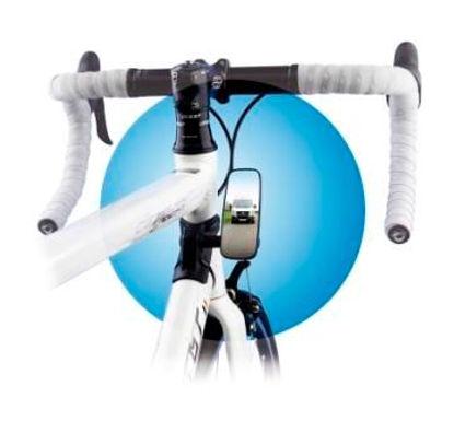 Bike-Eye: The Bicycle Mirror