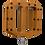 Thumbnail: Burgtec MK4 Composite Flats