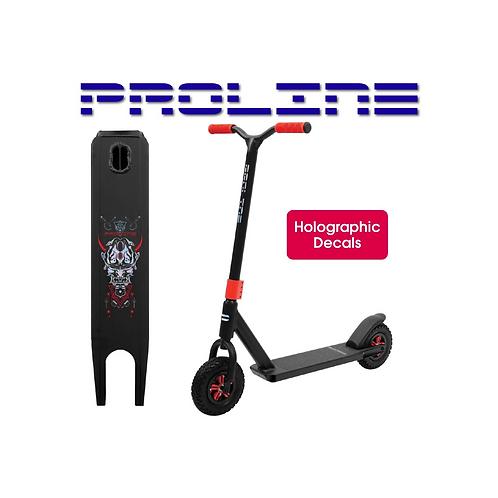 Proline Dirt Series Scooter