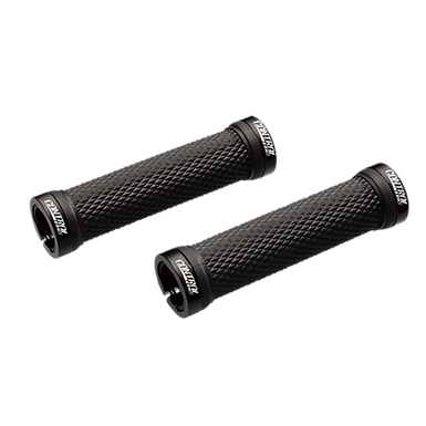 Controltech Testy Single Lock-On  Grips