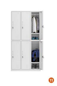 Locker 11