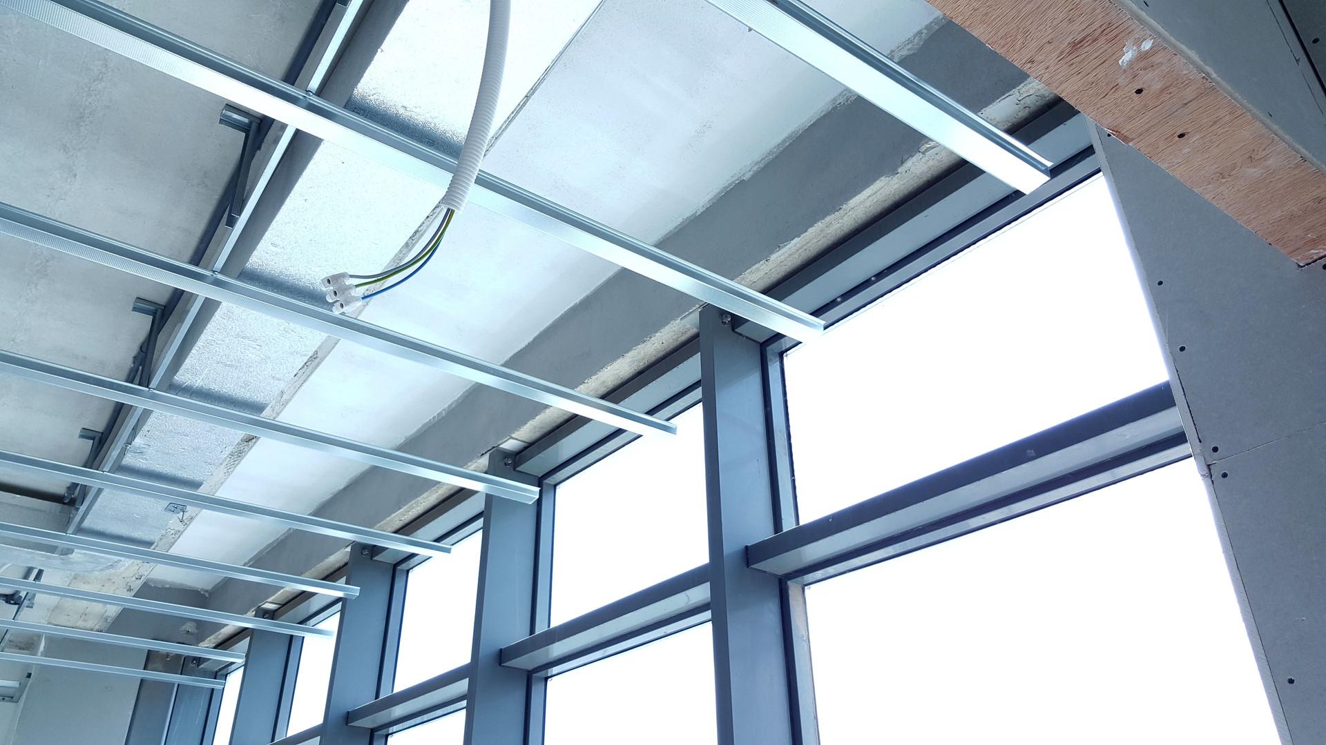 Soffit Ceiling