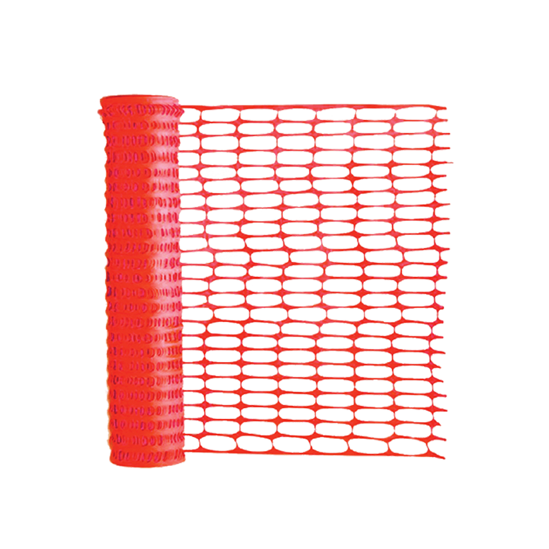 Plastic Safety Fence